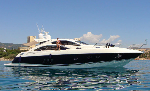 Used Sunseeker Predator 62 Motor Yacht For Sale