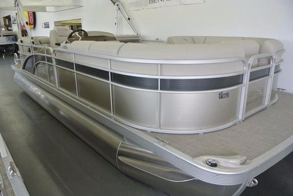 New Bennington 24 SPDX Pontoon Boat For Sale