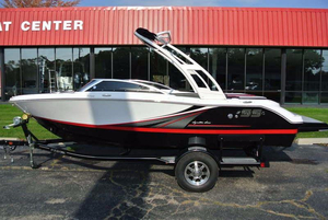 New Four Winns 200 Horizon Signature Bowrider Boat For Sale