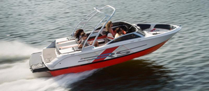 New Four Winns 200 Horizon RS Ski and Wakeboard Boat For Sale