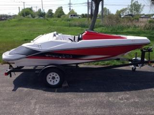 New Scarab 165 Standard Bowrider Boat For Sale