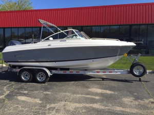 New Wellcraft 220 Sportsman Center Console Fishing Boat For Sale