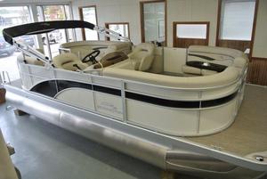 New Bennington 20 SSRX Pontoon Boat For Sale