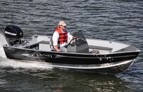 2013 new lund 1600 fury ss freshwater fishing boat for for Freshwater fishing boats