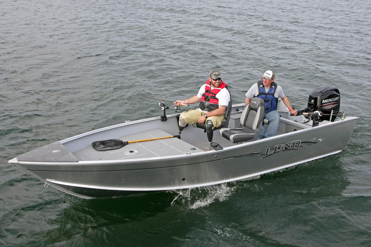 2016 new lund 1750 outfitter freshwater fishing boat for for New fishing boats for sale