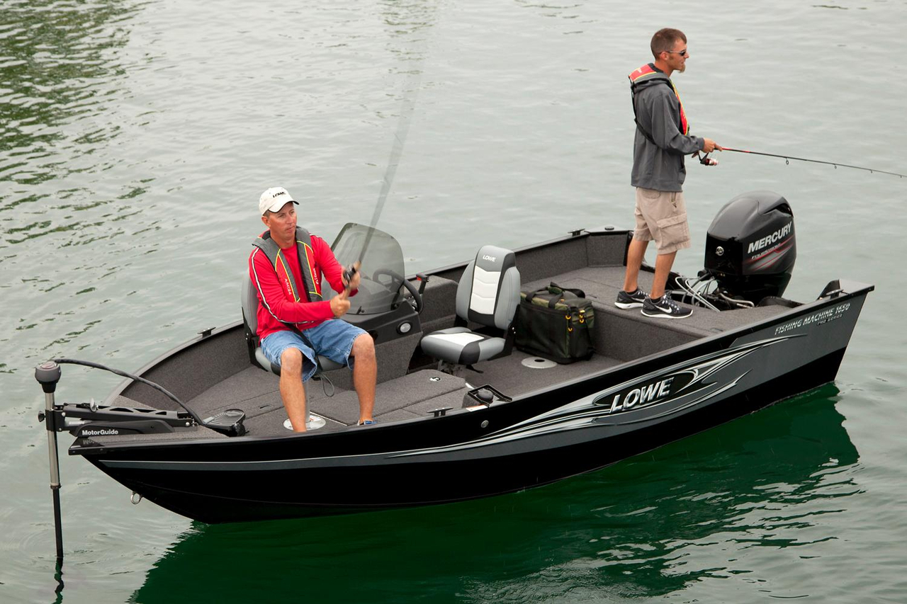 2016 new lowe fm 165 pro sc aluminum fishing boat for sale for New fishing boats