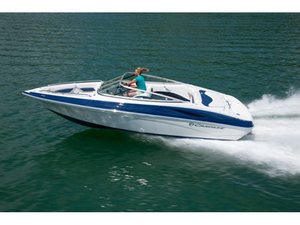 New Crownline 21 SS Bowrider Boat For Sale