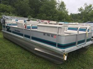 Used Landau Sport 20 Aft Cabin Boat For Sale