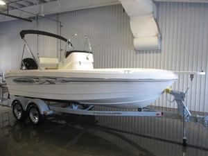New Triumph 195 CC Center Console Fishing Boat For Sale