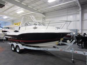 New Striper 200 WA Walkaround Fishing Boat For Sale