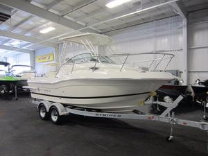 New Striper Walkaround Fishing Boat For Sale