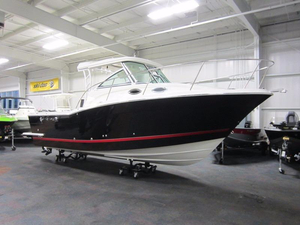 New Striper 270 WA Walkaround Fishing Boat For Sale