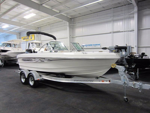 New Triumph 186 FS Dual Console Boat For Sale