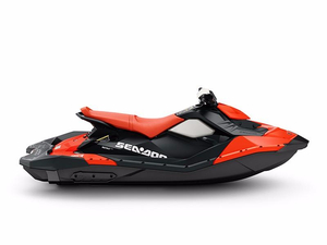 New Sea Doo Spark 3-Up Rotax 900 HO ACE Personal Watercraft For Sale