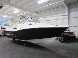 New Striper 230 WA Walkaround Fishing Boat For Sale