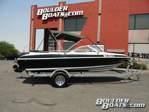 Used Vip VIVA 184 Bowrider Boat For Sale