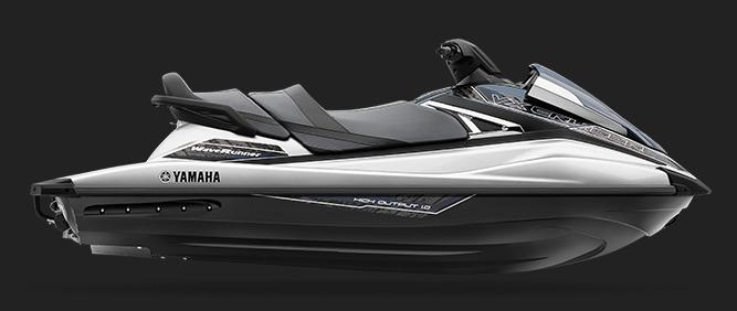 What The Horse Power On Yamaha Waverunner Vx