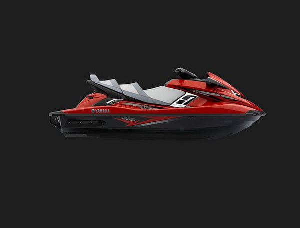 New Yamaha Waverunner FX Cruiser SHO Pontoon Boat For Sale