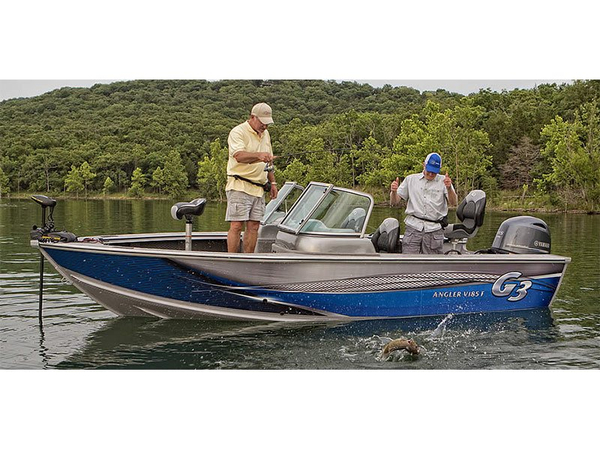 2015 new g3 boats angler v185 f freshwater fishing boat for G3 fishing boats