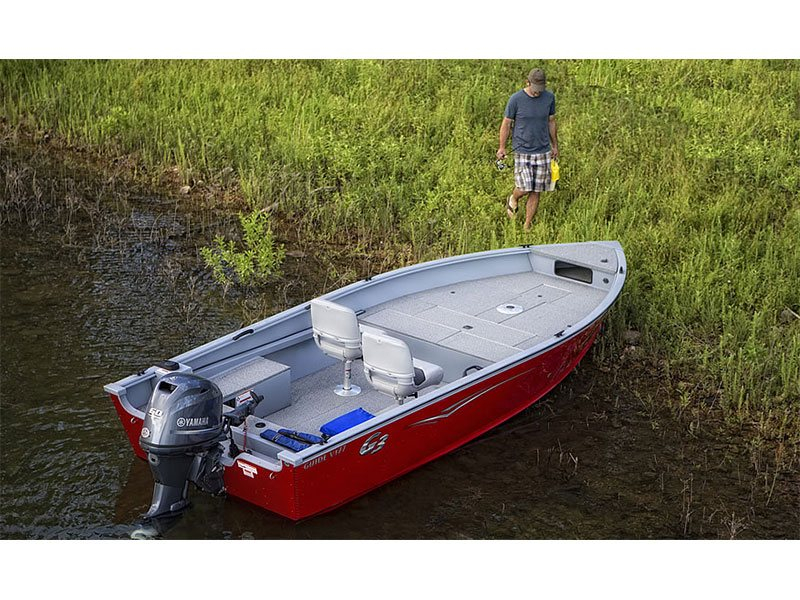 2015 new g3 boats guide v177 t freshwater fishing boat for for G3 fishing boats