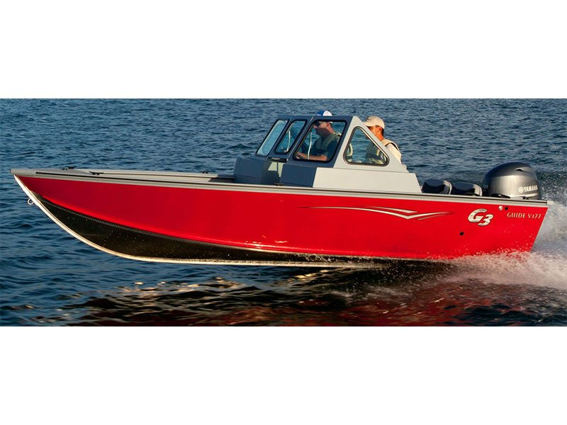 2015 new g3 boats guide v177 wt freshwater fishing boat for G3 fishing boats