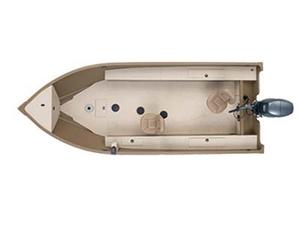 New Starcraft Marine 180 Freedom TL Utility Boat For Sale