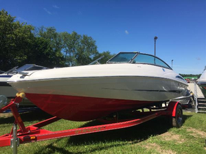 New Starcraft Marine Limited IO 2119 RE IO Runabout Boat For Sale