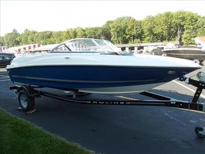 New Bayliner 175 Bowrider Boat For Sale