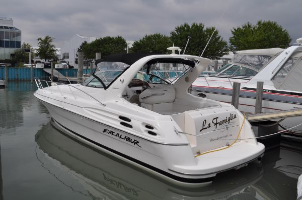 Used Wellcraft 38 Excalibur38 Excalibur High Performance Boat For Sale