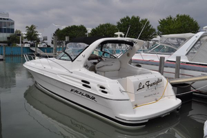 Used Wellcraft 38 Excalibur High Performance Boat For Sale