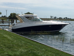 Used Excalibur 3700 Excalibur Express Cruiser Boat For Sale