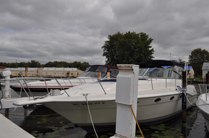 Used Cruisers 3675 Esprit Cruiser Boat For Sale