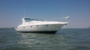 Used Cruisers 3375 Esprit Cruiser Boat For Sale