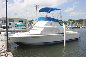 Used Phoenix 29 Sport Fisherman Sports Fishing Boat For Sale
