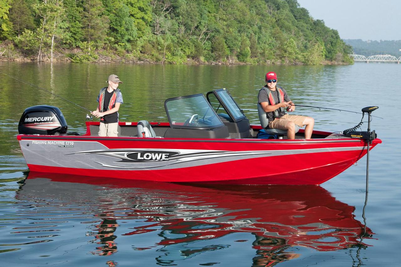 2016 new lowe aluminum fish boat aluminum fishing boat for for Fishing boat for sale