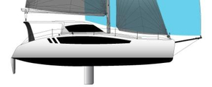 New Seawind 1190 Sport Catamaran Sailboat For Sale