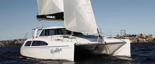 New Seawind 1160 Lite Catamaran Sailboat For Sale