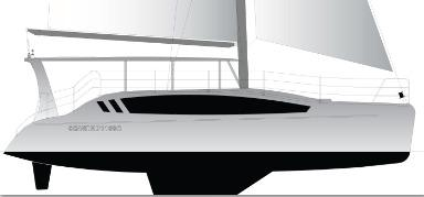 New Seawind 1160 Resort Catamaran Sailboat For Sale