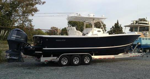 Used Regulator 34SS LOADED Other Boat For Sale