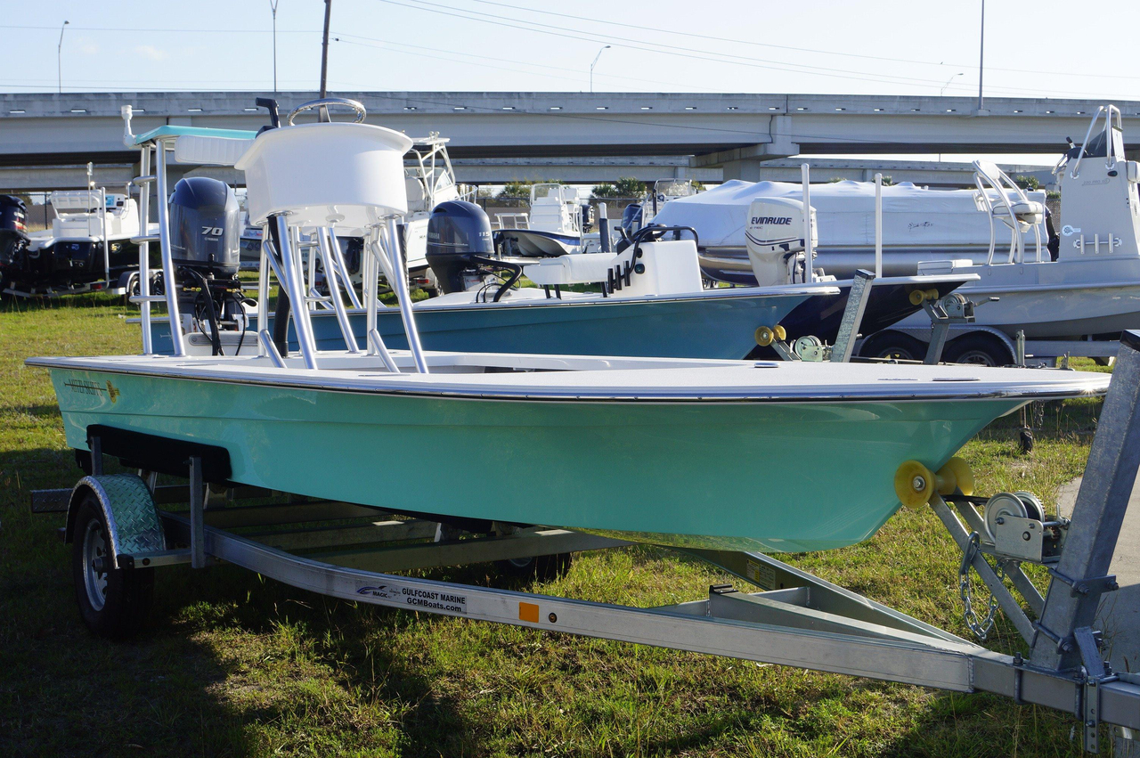 Michigan aluminum boat manufacturers build your own for Used aluminum fishing boats for sale in michigan