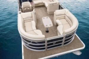 New Cypress Cay Pontoons 210 SeaBreeze FS Pontoon Boat For Sale