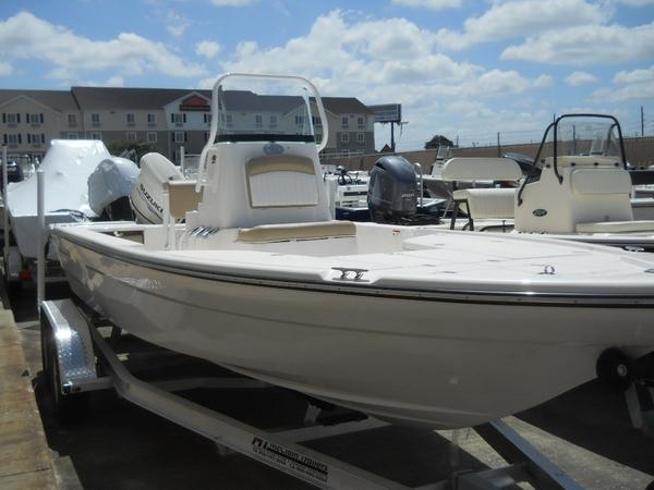 2016 new sea born fx 21 sport center console fishing boat for Center console sport fishing boats