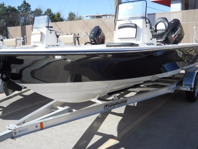 2016 new sea born fx 22 sport center console fishing boat for Center console sport fishing boats