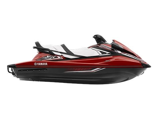 2016 new yamaha vx limited personal watercraft for sale
