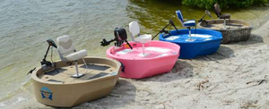 New Other Roundabout Personal Watercraft For Sale