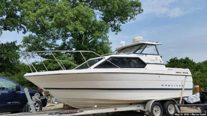 Used Bayliner 2452 Ciera Express Cruiser Express Cruiser Boat For Sale