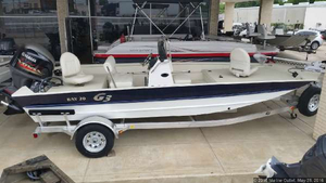 New G3 Bay Boat For Sale