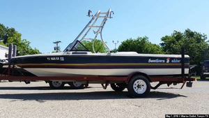 Used Other Southern Skier 19 Ski and Wakeboard Boat For Sale