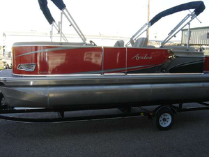 New Avalon 2280 LS Quad Lounge Pontoon Boat For Sale
