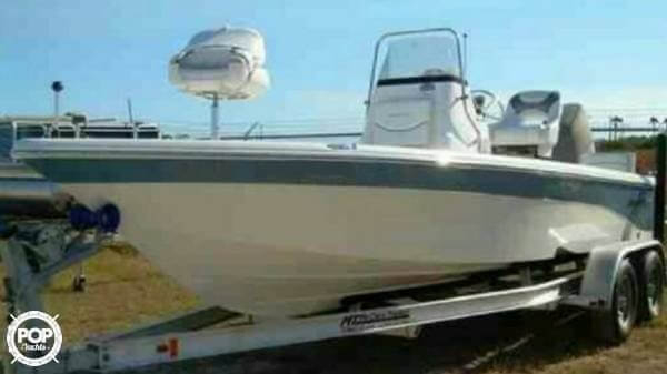 Used Nautic Star 214 STX SB Bay Boat For Sale